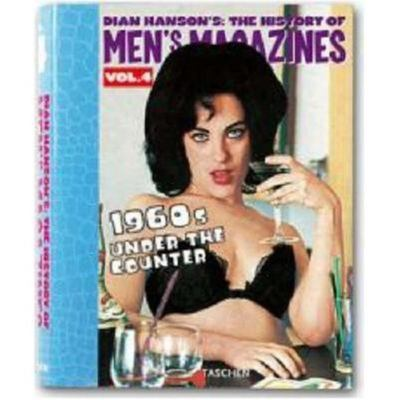 History of Men's Magazines: Volume 4 9783822836354