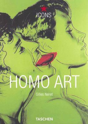 Homo Art 9783822824597