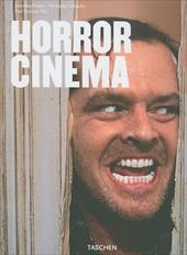 Horror Cinema 8041553
