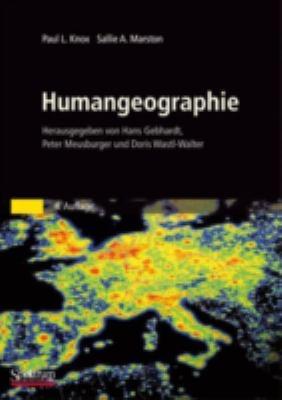 Humangeographie 9783827418159