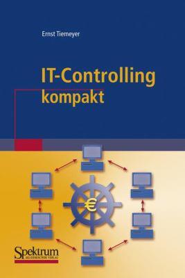 IT-Controlling Kompakt 9783827416209