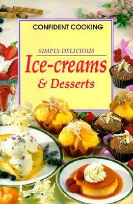 Ice Cream & Desserts 9783829016063