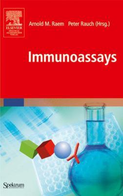 Immunoassays 9783827416360