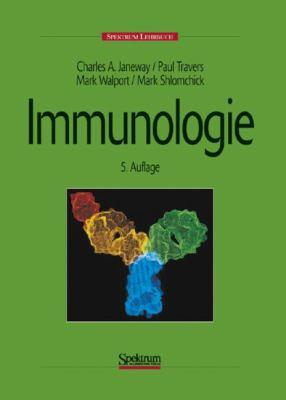Immunologie 9783827410795