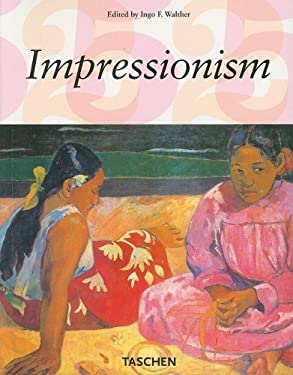 Impressionism 9783822850534