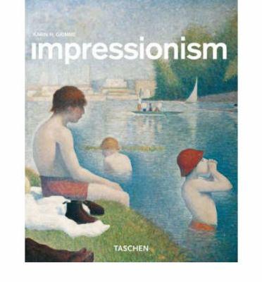 Impressionism 9783822853252