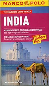 India Marco Polo Guide 20940812