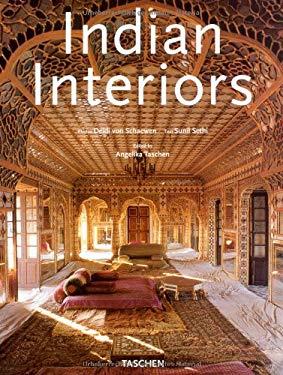 Indian Interiors 9783822870761