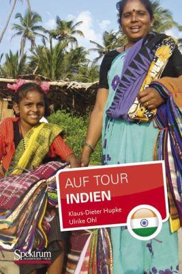 Indien: Auf Tour 9783827426093