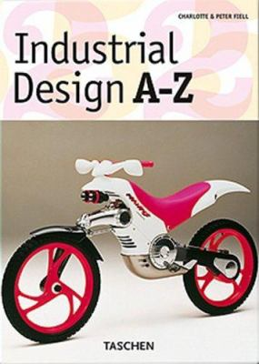 Industrial Design A-Z 9783822850572