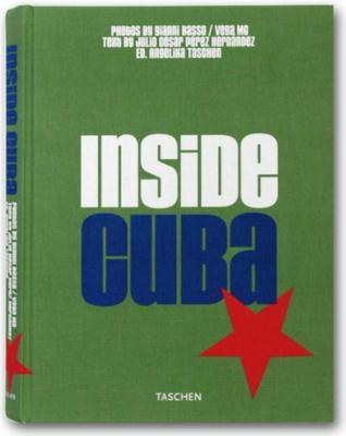 Inside Cuba 9783822845974