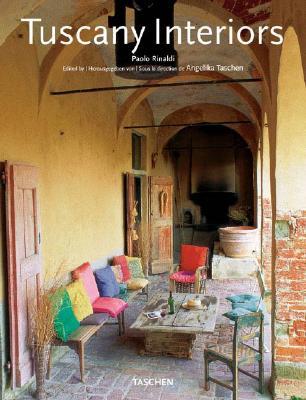 Interiores de Toscana 9783822876534