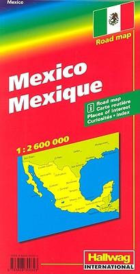 Mexiko / Mexico 9783828300323