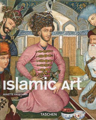 Islamic Art 9783822856697