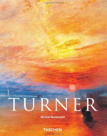 J.M.W. Turner, 1775-1851: The World of Light and Colour 9783822863251