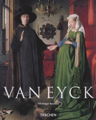 Jan Van Eyck: Renaissance Realist 9783822856871