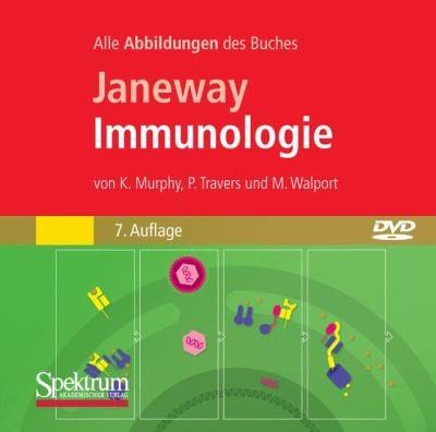 Janeway Immunologie 9783827424693