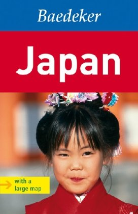 Baedeker Japan [With Map] 9783829766173