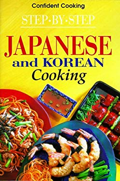 Japanese & Korean Cooking 9783829016100