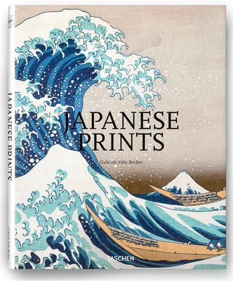 Japanese Prints 9783822835098