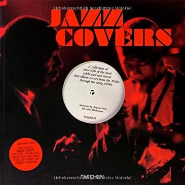 Jazz Covers 9783822823668