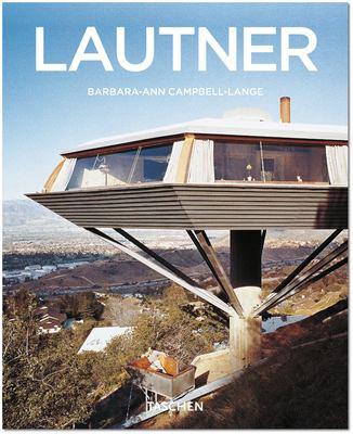 John Lautner 9783822839621