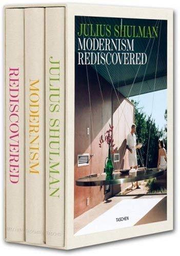Julius Shulman, Modernism Rediscovered