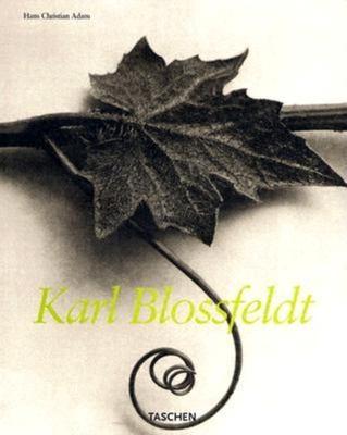 Karl Blossfeldt, 1865-1932 9783822834817
