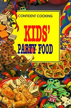Kids' Party Food 9783829003742