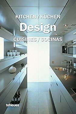 Kitchen Design/Kuchen Design/Design de Cuisines/Diseno de Cocinas 9783823845225