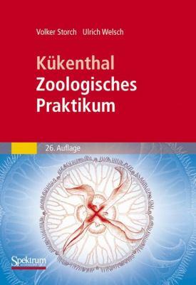 Kukenthal Zoologisches Praktikum 9783827419989