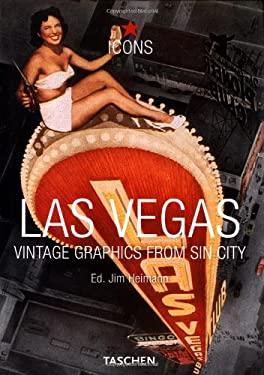 Las Vegas Vintage Graphics 9783822826201