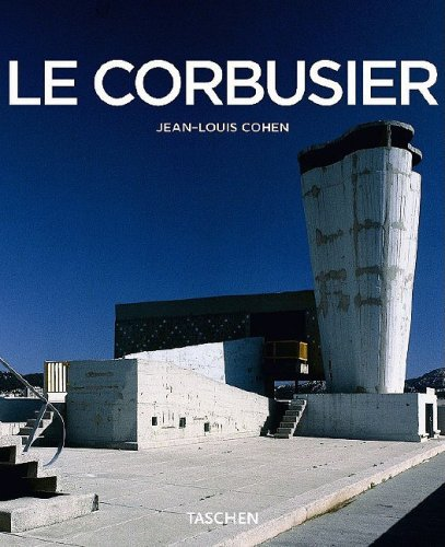 Le Corbusier, 1887-1965: The Lyricism of Architecture in the Machine Age 9783822835357