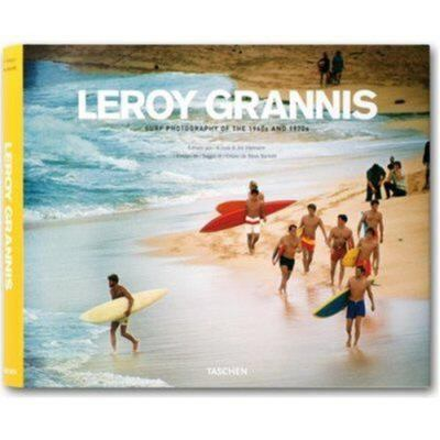 Leroy Grannis: Surf Photography of the 1960s and 1970s 9783822848593