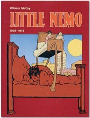 Little Nemo: 1905-1914 9783822863008