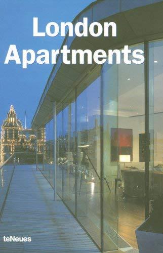 London Apartments 9783823855583