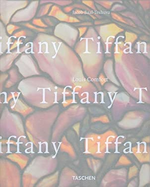 Louis Comfort Tiffany 9783822862193