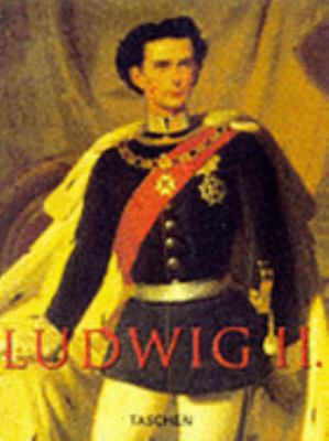 Ludwig II 9783822871744