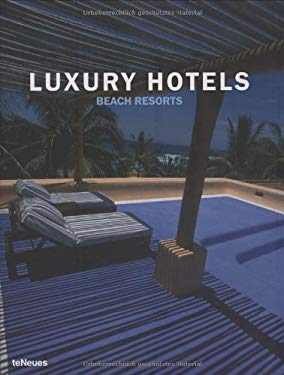 Luxury Hotels Beach Resorts 9783823845928
