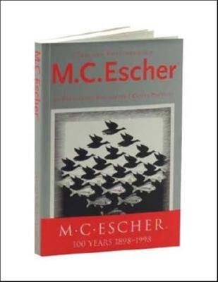 M. C. Escher Postcard Book 9783822886939