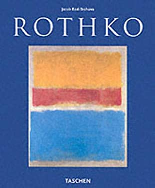 Mark Rothko, 1903-1970: Pictures as Drama 9783822818206