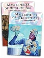 Masterpieces of Western Art 8041964