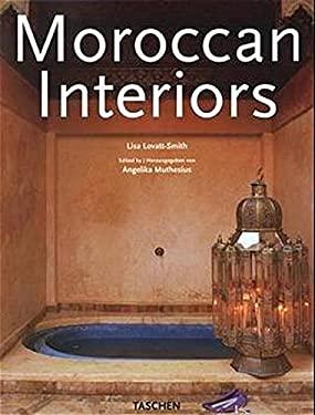 Moroccan Interiors 9783822881774