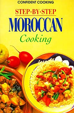 Morrocan Cooking 9783829016124