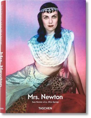 Mrs. Newton 9783822830574