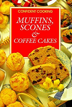 Muffins, Scones & Coffeecakes 9783829003773