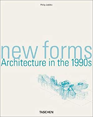 New Forms: Architecture in the 1990s 9783822812334
