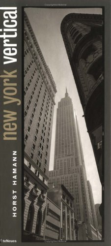 New York Vertical Portable Format Edition 9783823854739