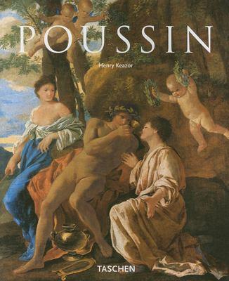 Nicolas Poussin: 1594-1665 9783822853221
