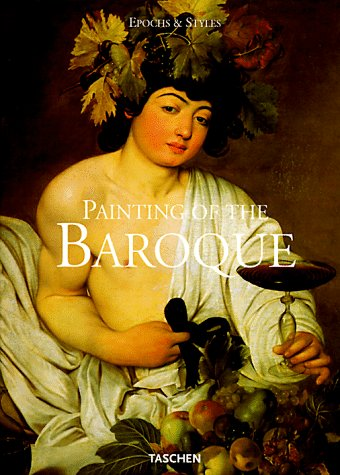 baroque art and music relationship